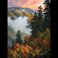Autumn Ridge - Product Image