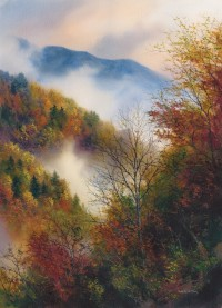 Autumn Air - Product Image