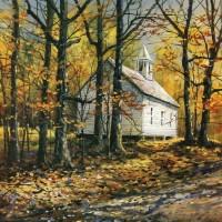 Autumn Psalm - Product Image