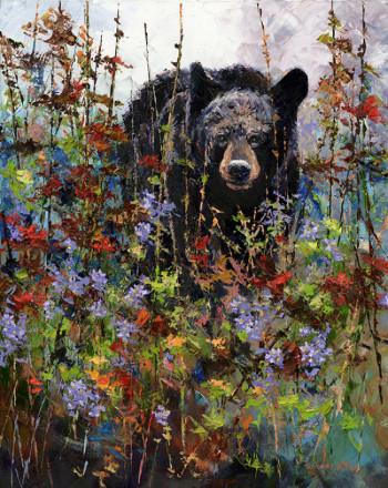 Bearfootin' - Product Image