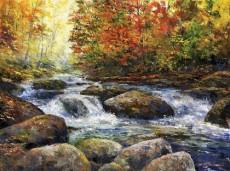 Oconaluftee River - Product Image
