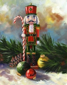 The Nutcracker - Product Image